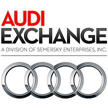 Audi Exchange Logo